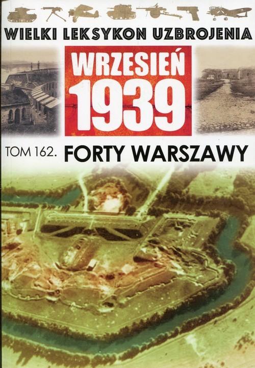 okładka Wielki Leksykon Uzbrojenia Wrzesień 1939 Tom 162, Książka |