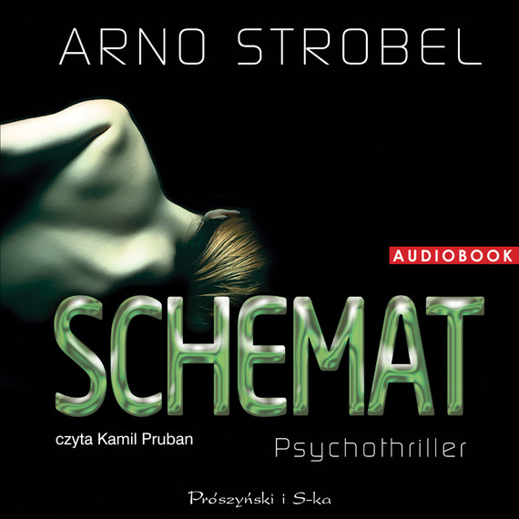 okładka Schemat, Audiobook   Arno Strobel