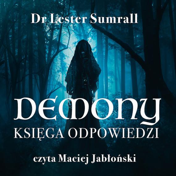 okładka Demony. Księga odpowiedziaudiobook | MP3 | Lester Sumrall