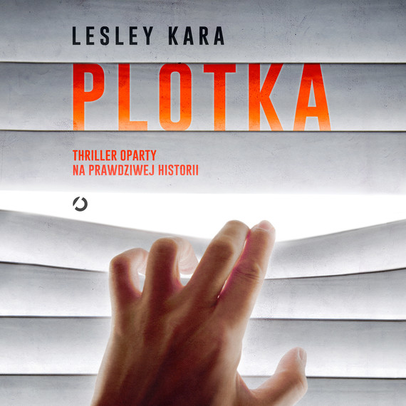 okładka Plotkaaudiobook | MP3 | Lesley Kara