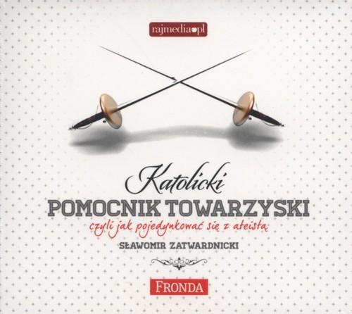 okładka Katolicki pomocnik towarzyskiaudiobook   MP3   Sławomir Zatwardnicki