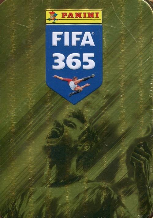 okładka FIFA 2019 Puszka kolekcjoneraksiążka |  |