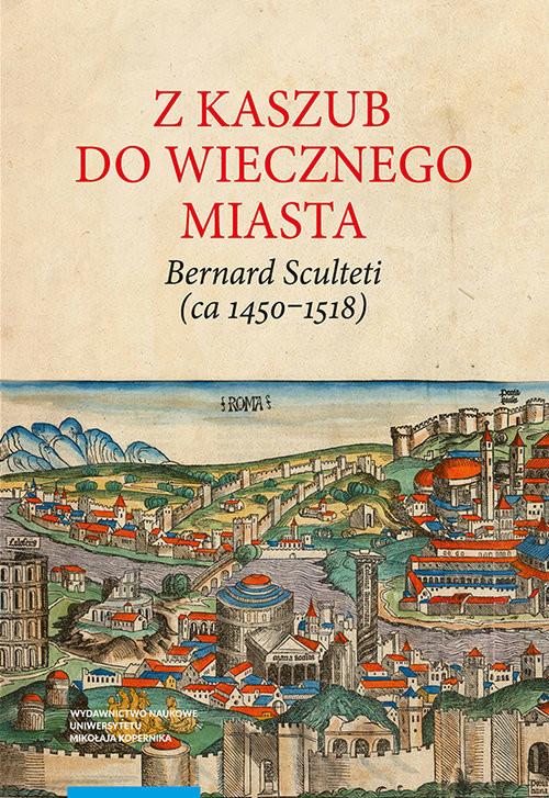 okładka Z Kaszub do Wiecznego Miasta, Książka | Teresa Borawska, Henryk Rietz