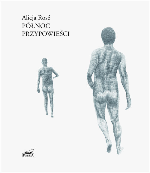 okładka Północ Przypowieści, Książka   Rosé Alicja