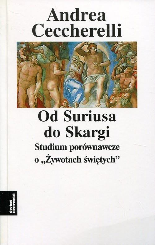 okładka Od Suriusa do Skargiksiążka |  | Ceccherelli Andrea