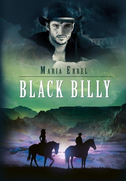 okładka Black Billy, Książka   Erbel Maria