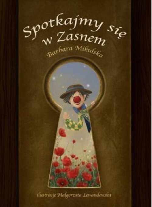 okładka Spotkajmy się w Zasnem, Książka | Mikulska Barbara