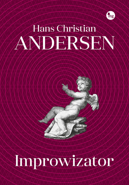 okładka Improwizator, Książka | Hans Christian Andersen