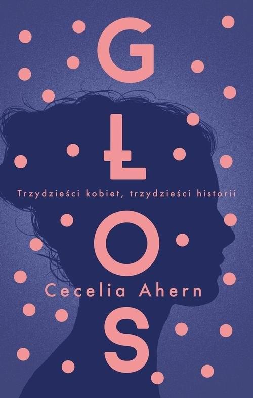 okładka Głos, Książka | Ahern Cecelia