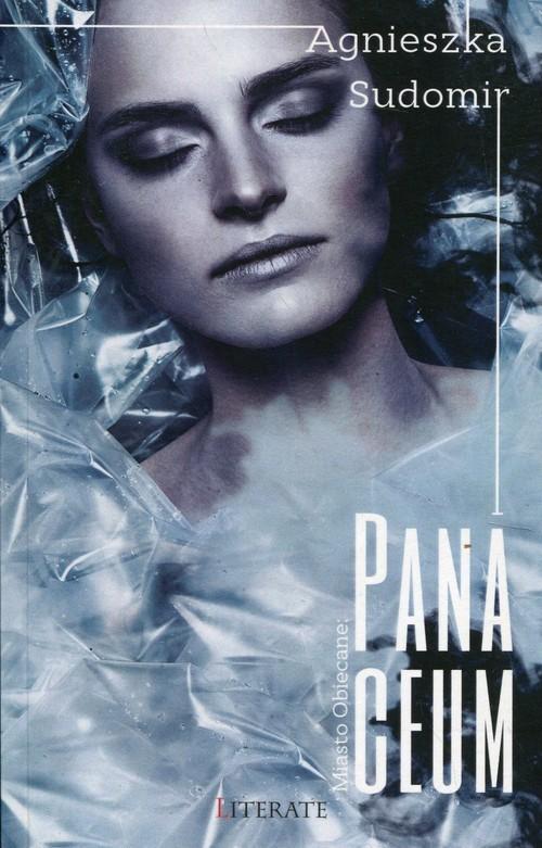 okładka Panaceum, Książka | Sudomir Agnieszka