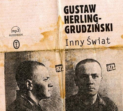 okładka Inny Świat, Książka | Herling-Grudziński Gustaw
