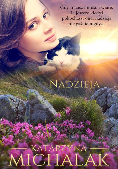okładka Nadziejaksiążka |  | Katarzyna Michalak