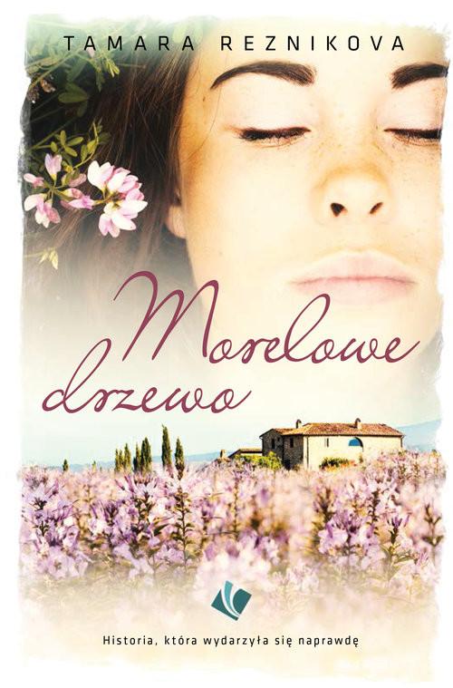 okładka Morelowe drzewo, Książka | Reznikova Tamara