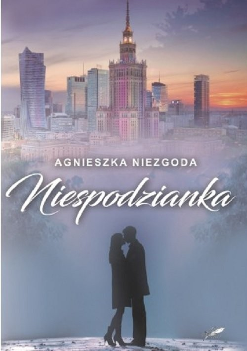 okładka Niespodzianka, Książka   Niezgoda Agnieszka