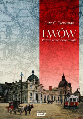 okładka Lwówksiążka      C. Kleveman Lutz