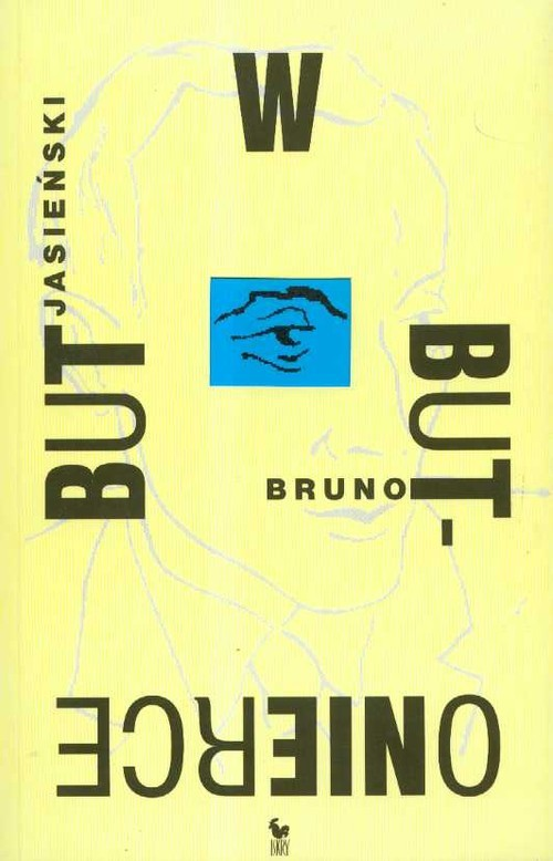 okładka But w butonierceksiążka |  | Bruno Jasieński