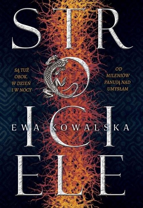 okładka Stroiciele, Książka | Kowalska Ewa