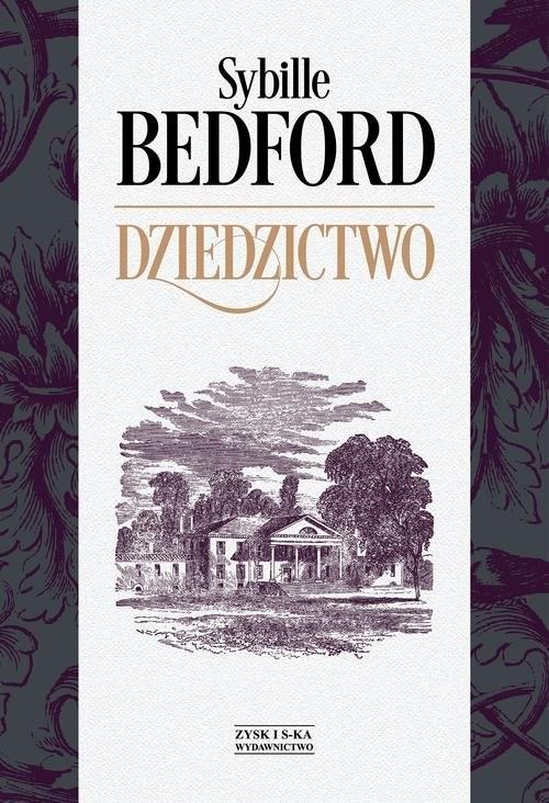 okładka Dziedzictwo, Książka | Bedford Sybille