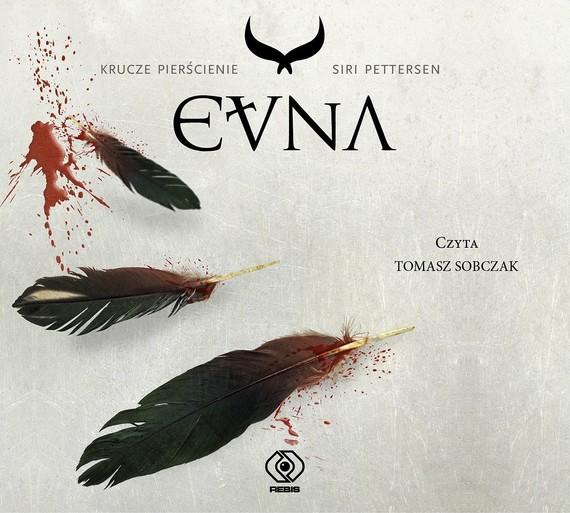 okładka Evna, Audiobook   Siri Pettersen