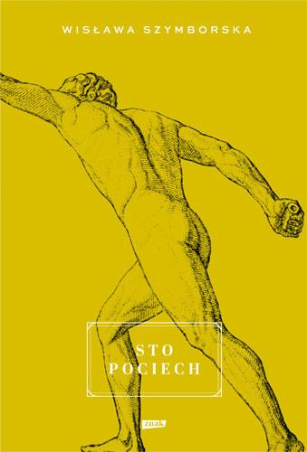 okładka Sto pociech, Książka | Wisława Szymborska
