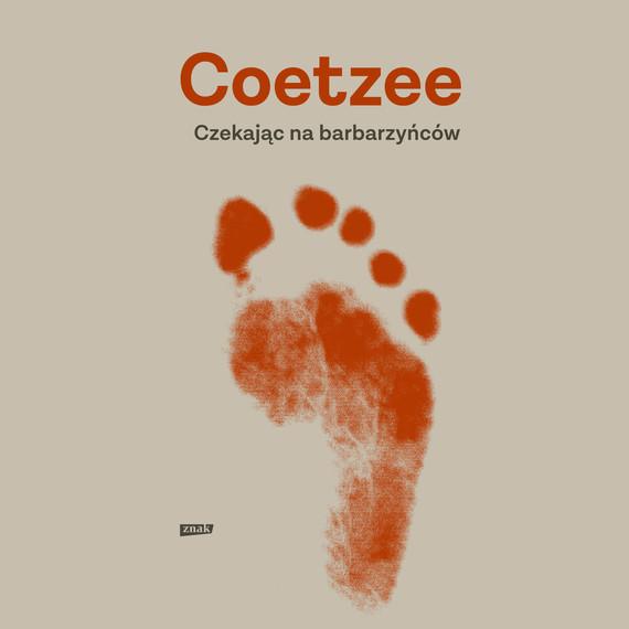 okładka Czekając na barbarzyńców, Audiobook | J.M. Coetzee