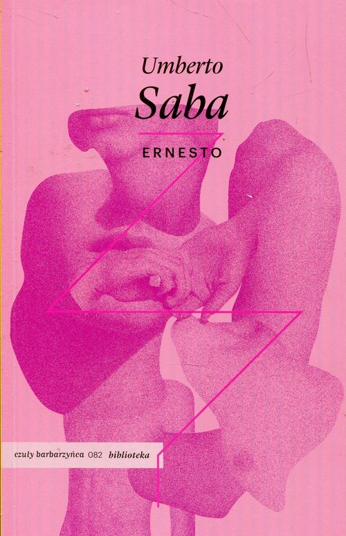 okładka Ernestoksiążka |  | Saba Umberto