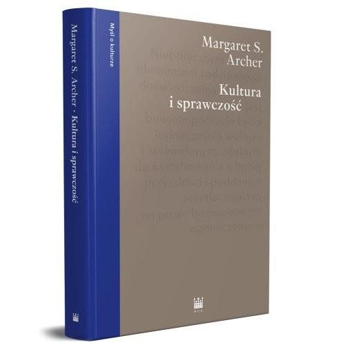 okładka Kultura i sprawczość, Książka | Margaret S. Archer