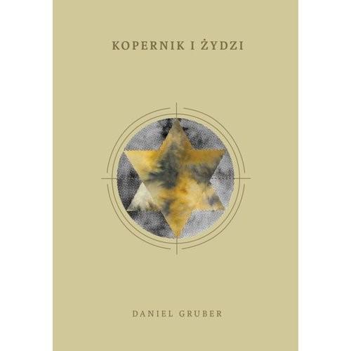 okładka Kopernik i Żydzi, Książka | Gruber Daniel