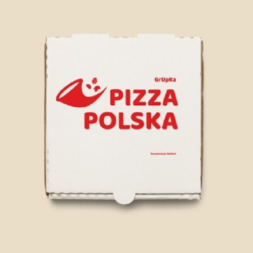 okładka Pizza Polska (powieść kolaboratywna), Książka | GrUpKa, Marcin Barszcz, Weronika Kapusta, Kal