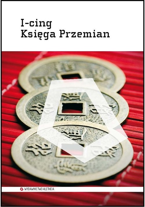 okładka I-cing Księga Przemian, Książka | Wilhelm Richard