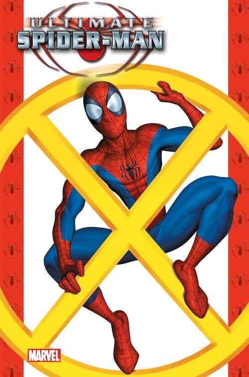 okładka Ultimate Spider-Man Tom 4, Książka   Brian Michael Bendis