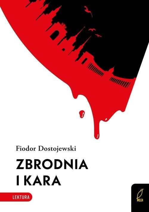 okładka Zbrodnia i karaksiążka |  | Fiodor Dostojewski