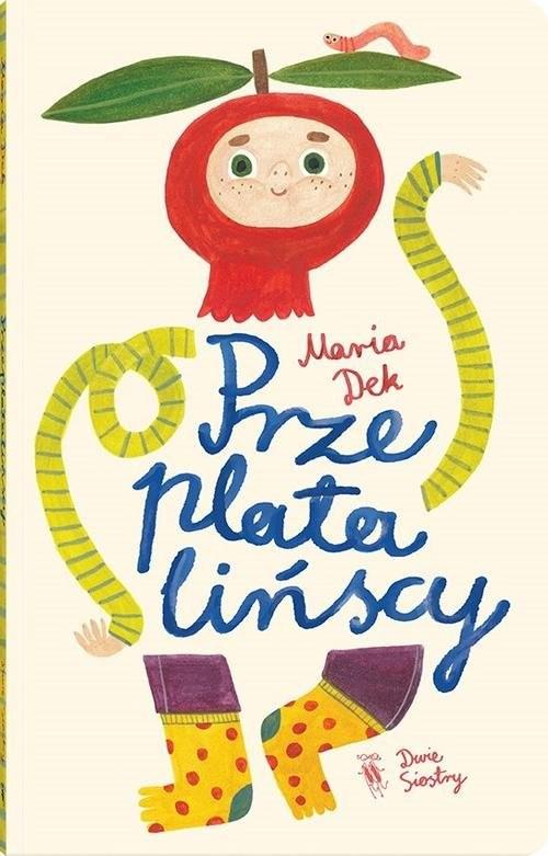 okładka Przeplatalińscy, Książka | Dek Maria