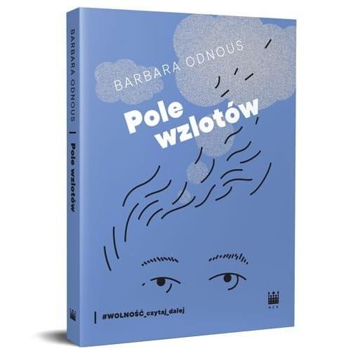 okładka Pole wzlotów, Książka | Odnous Barbara