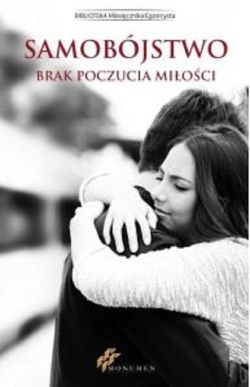 okładka Samobójstwo Brak poczucia miłościksiążka |  |