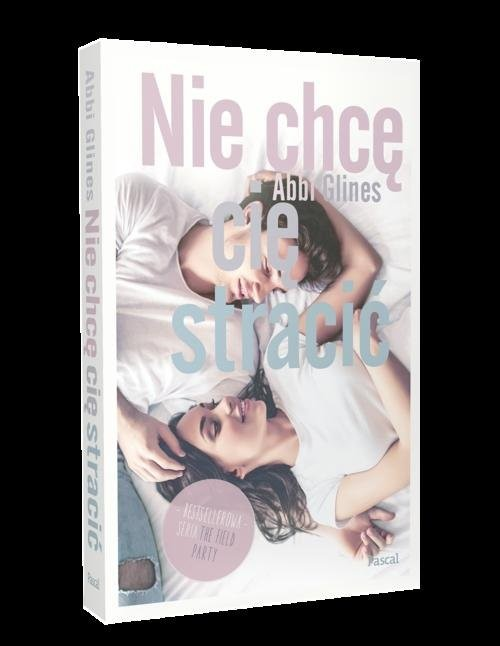 okładka Nie chcę cię stracićksiążka |  | Abbi Glines