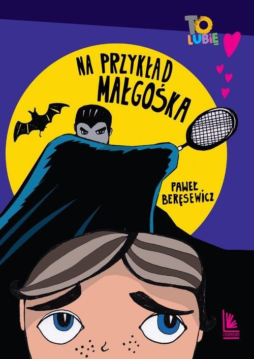 okładka Na przykład Małgośkaksiążka |  | Paweł Beręsewicz