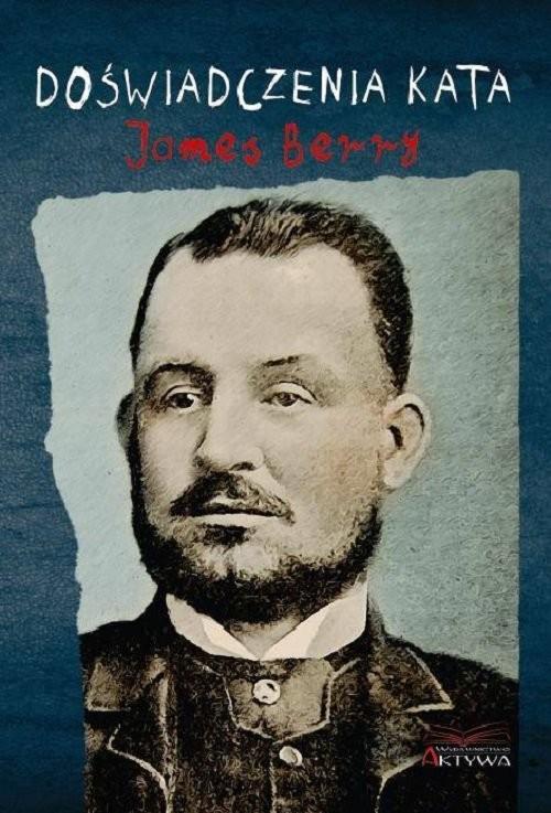 okładka Doświadczenia kata, Książka   Berry James