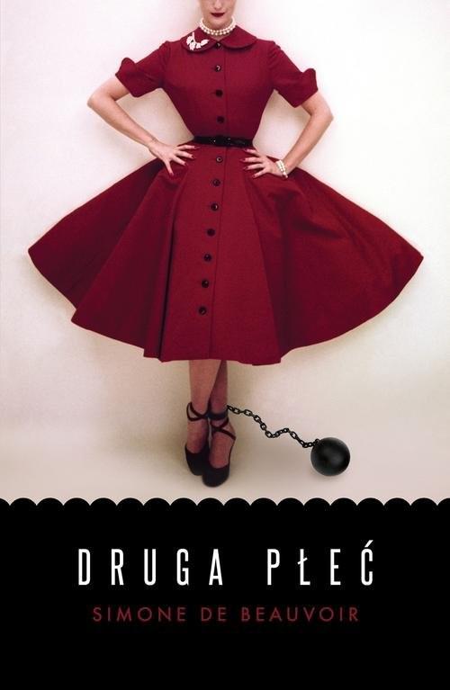 okładka Druga płećksiążka |  | Beauvoir Simone de