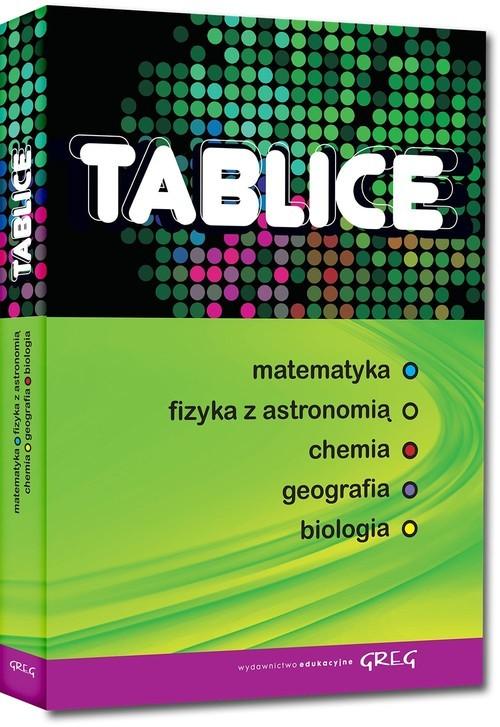 okładka Tablice zbiorcze matematykaksiążka |  | Beata Prucnal, Piotr Gołąb, Piotr Kosowicz
