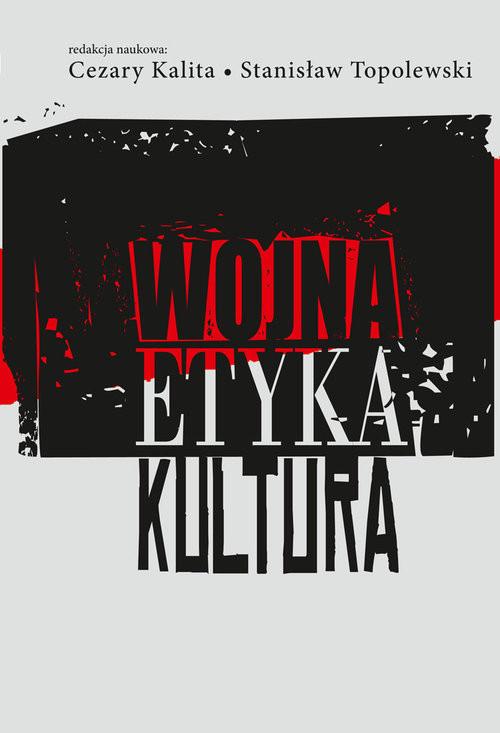 okładka Wojna etyka kultura, Książka |