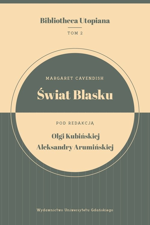 okładka Świat Blaskuksiążka |  | Cavendish Margaret