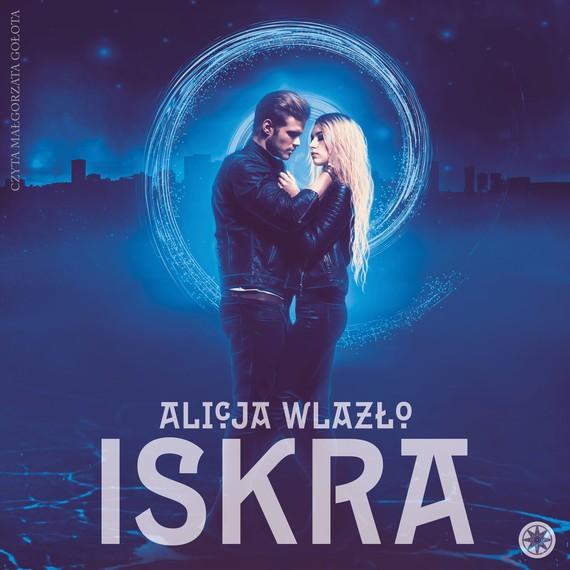 okładka Iskra, Audiobook | Alicja Wlazło