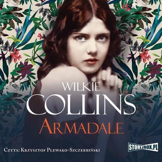 okładka Armadale, Audiobook | Wilkie Collins