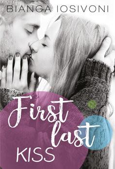 okładka First last kiss, Książka | Iosivoni Bianca