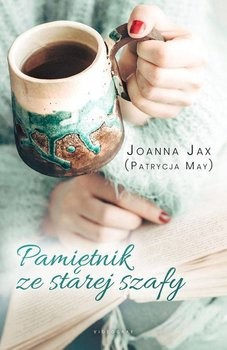 okładka Pamiętnik ze starej szafy, Książka | Joanna Jax