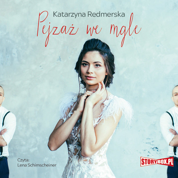 okładka Pejzaż we mgle, Audiobook   Katarzyna Redmerska