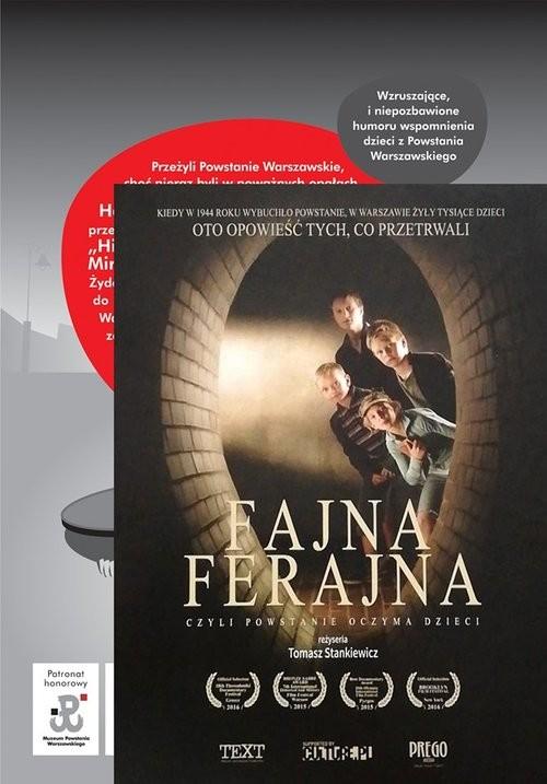 okładka Fajna Ferajna pakiet, Książka | Kowaleczko-Szumowska Monika
