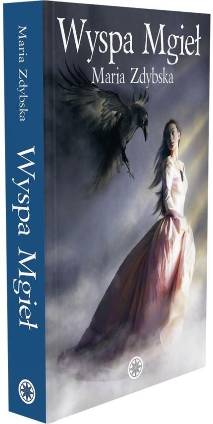 okładka Wyspa Mgieł, Książka | Zdybska Maria