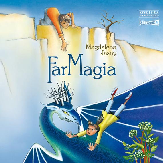 okładka Farmagia, Audiobook | Magdalena Jasny